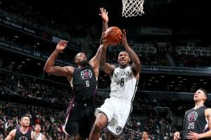 Dua kali overtime, Nets bekuk Clippers 127-122