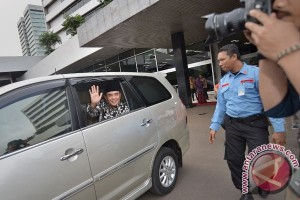 Ade Komaruddin tidak dibela Partai Golkar di MKD DPR