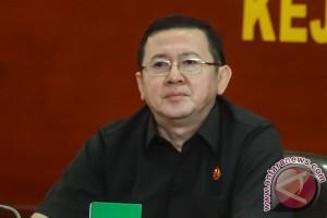 Kejagung tahan mantan pejabat Ditjen Pajak tersangka gratifikasi