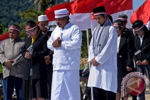 Seruan Damai Dari Ujung Timur Indonesia