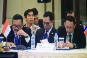 Perlu kajian mendalam soal pembentukan Parlemen Asia