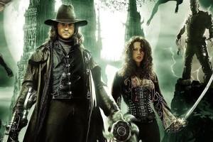 Lima film laga vampir dengan pendapatan tertinggi