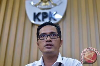 KPK amankan uang dalam penangkapan pejabat Kemenhub