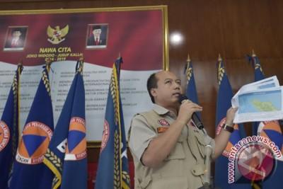 BNPB kirim logistik ke Aceh dengan Hercules dan kargo