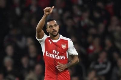 Hasil dan klasemen Liga Inggris, Arsenal ke puncak