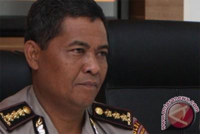 "Polisi agendakan pemeriksaan Rizieq terkait ""palu-arit"""