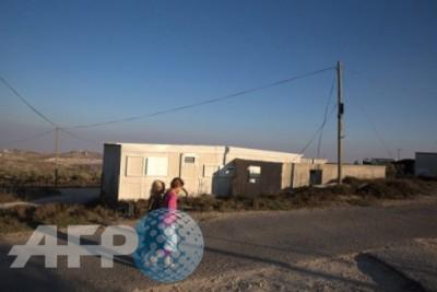 Israel abaikan PBB untuk hentikan pembangunan permukiman