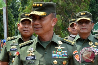 KSAD harap helikopter Apache tampil saat HUT TNI