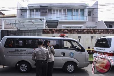 Polisi pengungkap perampokan Pulomas dapat penghargaan