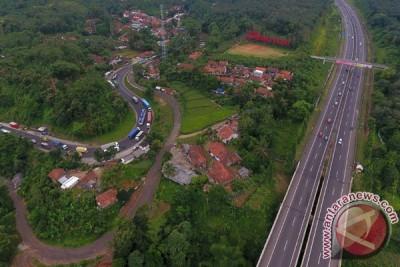 Kementerian PUPR akan membuka Jembatan Cisomang