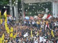 Aksi Kita Indonesia Di Bundaran HI