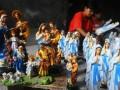 Kerajinan Patung Rohani Jelang Natal
