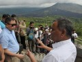 Pengembangan Geopark Batur