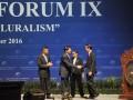 Pembukaan Bali Democracy Forum