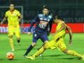 Arema Kalahkan Sriwijaya FC