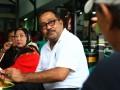 Kampanye Rano Karno Di Pamulang