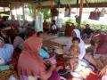 Pengungsi Korban Gempa Pidie Jaya