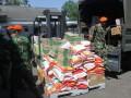 Bantuan Untuk Gempa Pidie Jaya