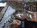 Bencana Angin Puting Beliung Di Salatiga
