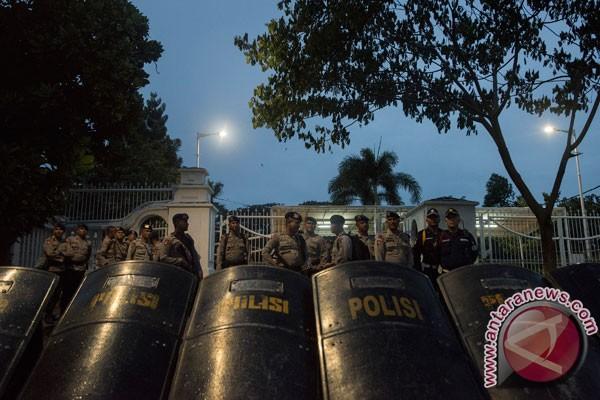 Polda Metro Jaya Antisipasi Kerawanan Sidang Basuki Purnama