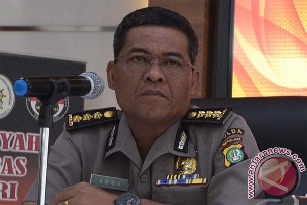 Polisi buru penjual sabu-sabu ke politisi Golkar