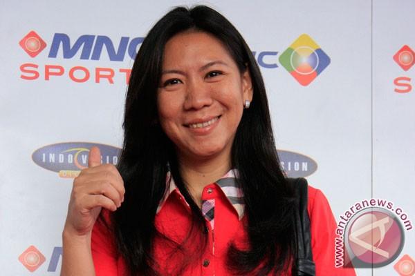 Susi harapkan Hari Kartini pacu prestasi atlet putri
