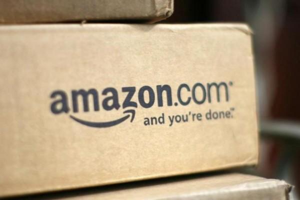 Amazon Kembangkan Kacamata Pintar
