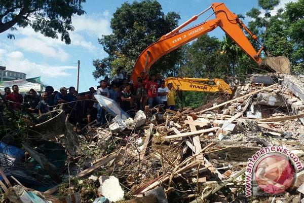BNPB: Korban gempa Pidie Jaya 52 orang