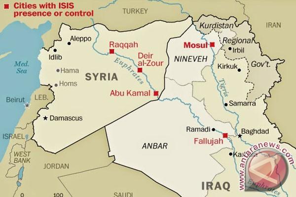 Enam orang tewas dalam pemboman bunuh diri di Baghdad