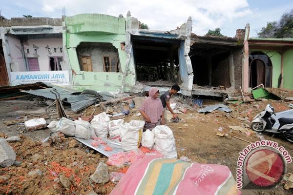 Konstruksi Bangunan Untuk Menyiasati Gempa
