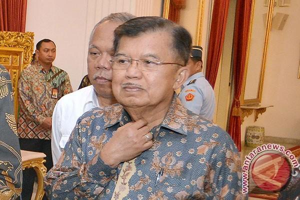 Pendapat Wakil Presiden soal kasus Siti Aisyah