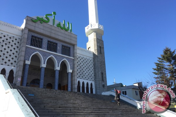 Seoul Tambah Fasilitas Tingkatkan Kunjungan Wisatawan Muslim