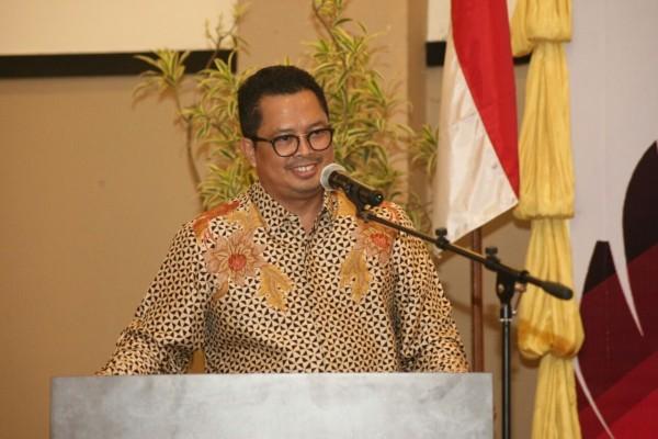 Wakil Ketua MPR: : hentikan semua potensi konflik dan perpecahan