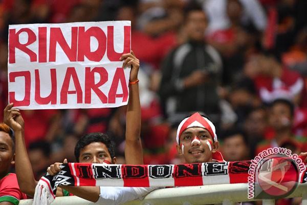 Meraba Dunia Sepak Bola Indonesia