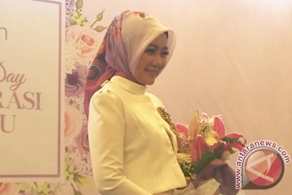 Istri Ridwan Kamil: Jadi Istri Walikota Tidak Mudah