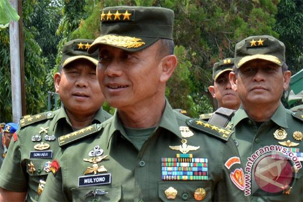 TNI AD - Kementan kerja sama dalam TMMD Ke-100
