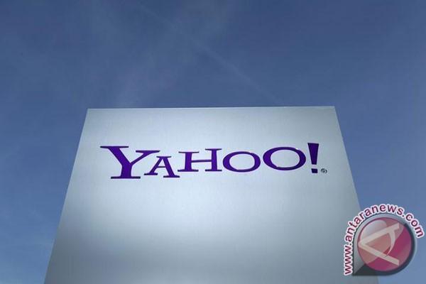 Yahoo peringatkan lagi pengguna soal pembobolan data