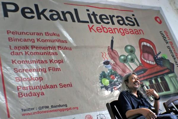 Ziggy Zezsyazeoviennazabrizkie Juara Sayembara Novel DKJ 2016