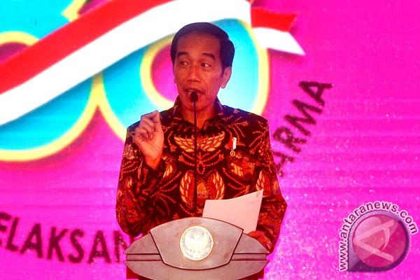 Presiden: Indonesia punya menteri perempuan terbanyak