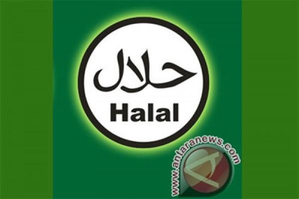 Kawasan Halal Fair 2017 diminati masyarakat Jakarta