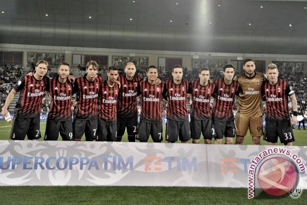 AC Milan rekrut Lucas Biglia