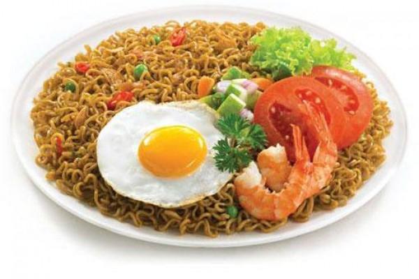 10 Makanan Paling Dicari Sepanjang 2016