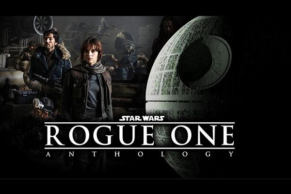 """Rogue One"" Dominiasi Box Office Pekan Liburan"