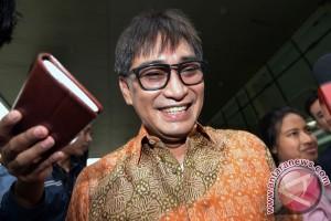 KPK kembali periksa Choel Mallarangeng