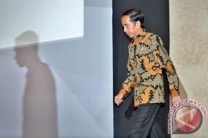 Presiden Jokowi sosialisasi amnesti pajak di Balikpapan pada 5/12