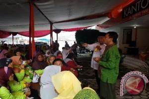 Kemensos serahkan bantuan 48.290 PKH se-Kabupaten Cilacap