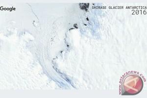Google perbarui Google Earth Timelapse