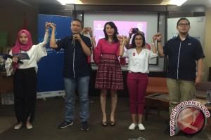 Garda Medika gandeng Love Pink cegah kanker payudara