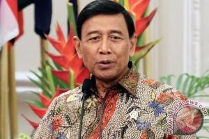 Wiranto: China patuhi hukum Indonesia terkait TKA