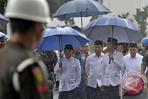 Menag: Presiden hadir shalat untuk apresiasi Doa Bersama